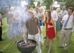 How to host a barbecue party